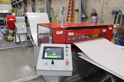 Alpha Series Cut-to-Length Coil Slitting Line 2