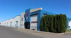 ASC Machine Tools, Inc.