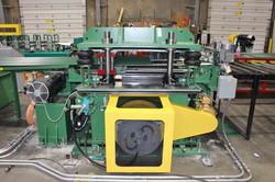 ASC Mechanical Press - High Speed 400 FP
