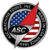 ASC MADE IN USA SINCE 1949