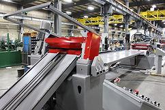 TKR-X Modular Punching Unit - High Speed