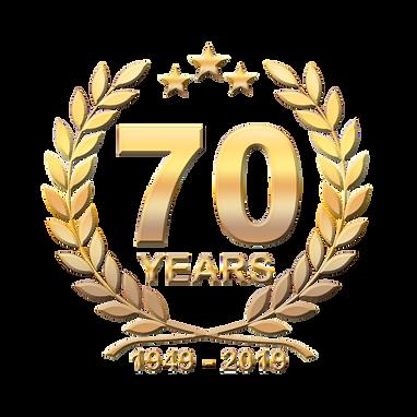 ASC 70 Years