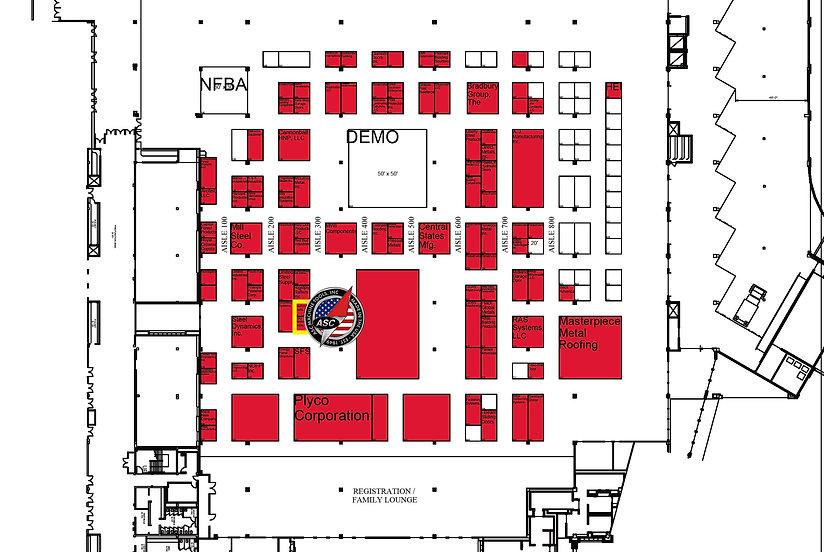 NFBA 2022 Floorplan ASC