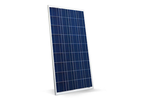 125 W Polikristal PV Panel