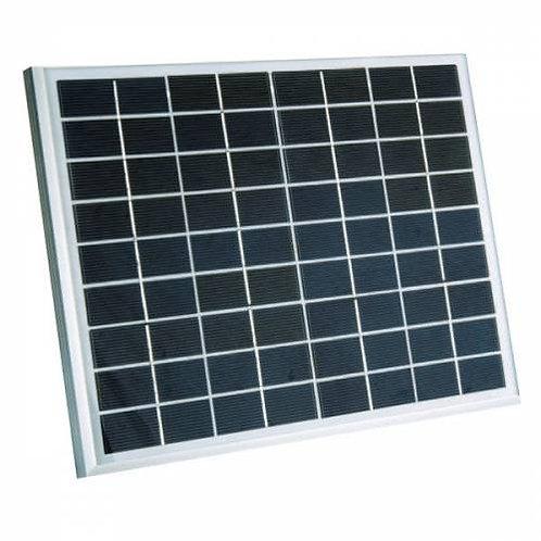 10W Polikristal PV Panel