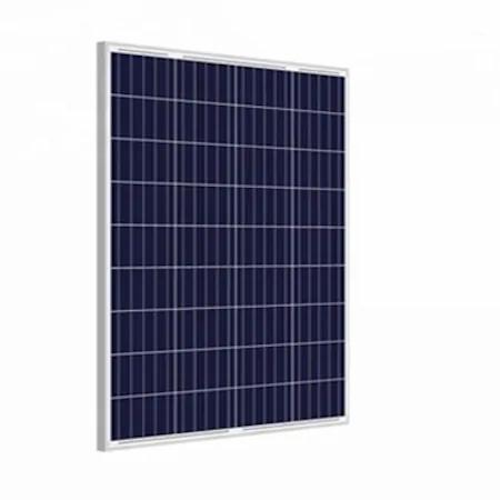 105 W Polikristal PV Panel
