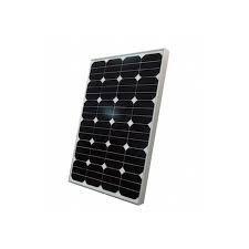 25 W Monokristal PV Panel