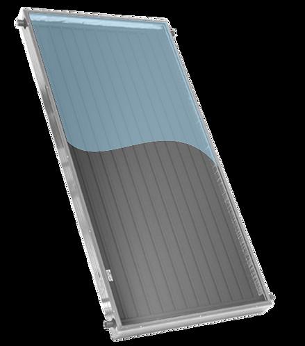Ecoline L ABR 10 Alüminyum Güneş Kollektörü