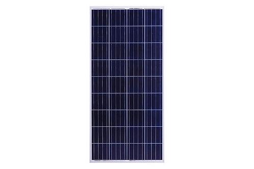 170 W Polikristal PV Panel