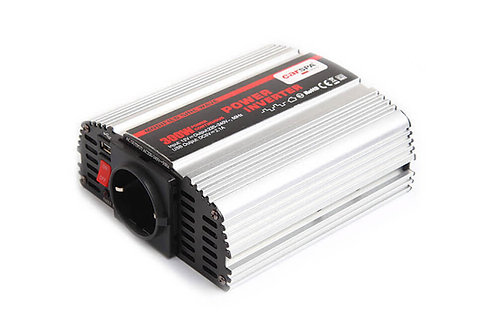 300W (12V) MODİFYE SİNUS İNVERTER