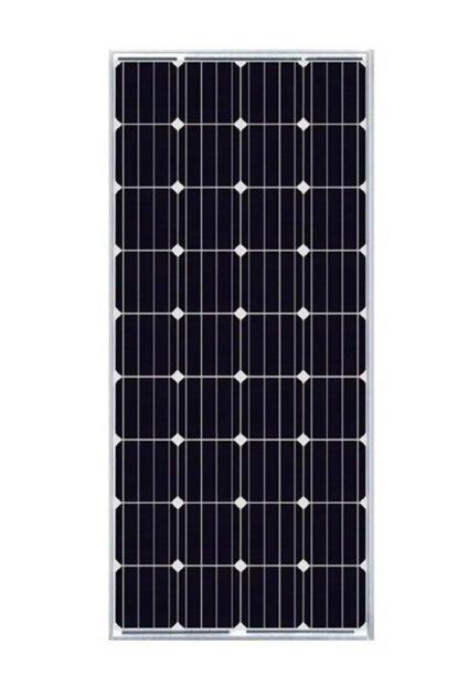 190 W Monokristal PV Panel