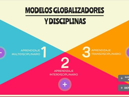 GLOBALIZACIÓN DEL APRENDIZAJE