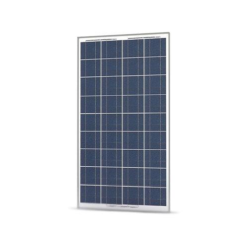 60 W Polikristal PV Panel