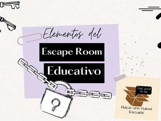 Escape Room Educativo