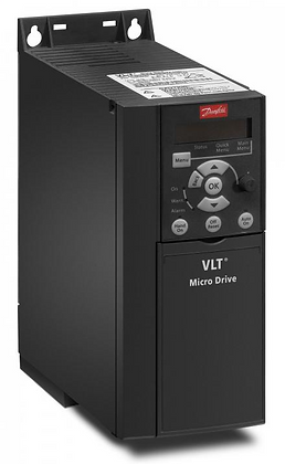 18,5 KW / 25 HP  VLT®  M4 Micro Drive Solar Pompa Sürücüsü