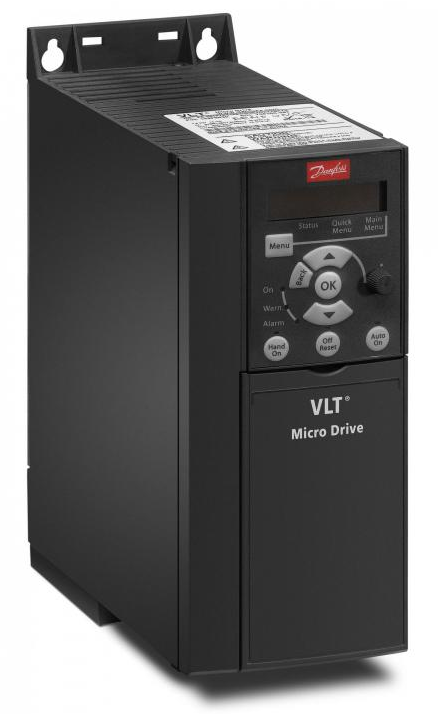 11KW / 14.8 HP  VLT® M4 Micro Drive Solar Pompa Sürücüsü