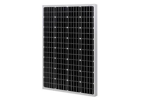 95 W Monokristal PV Panel