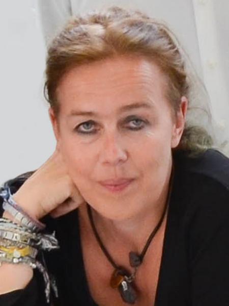 Professor Silke Christiansen