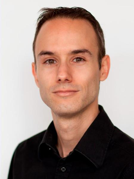 Professor Christian Pellerin