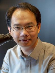 Professor Wei Min