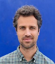 Professor Eric Potma
