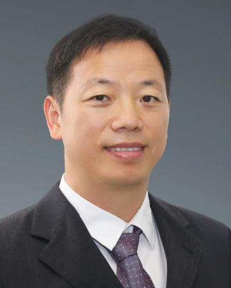 Professor Dr. Bin Ren