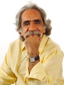 Professor V. Ara Apkarian