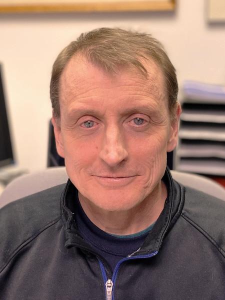 Dr. Mark Witkowski