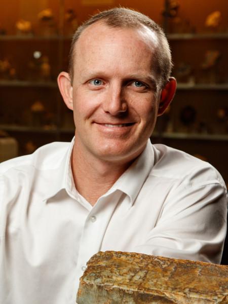 Dr. Aaron Celestian