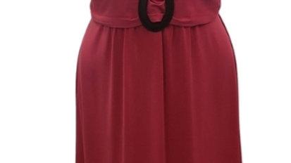 Jon & Anna Pink Elastic Waist Dress