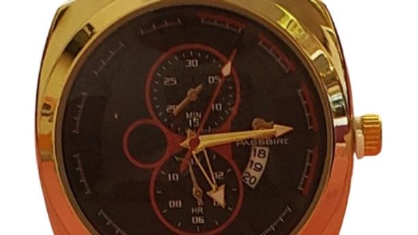 Passbird Watch