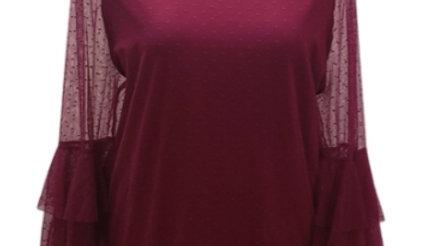 Livi Pink Hoodie