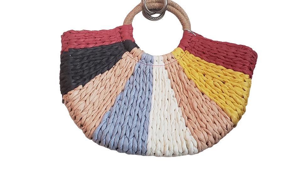 Crossi Multi Color Bag