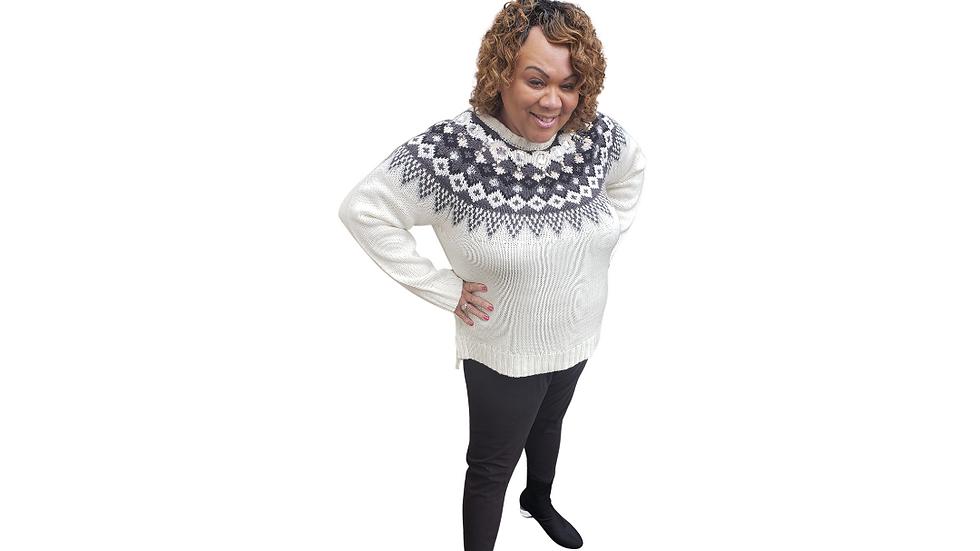 Cato Woman Sweater