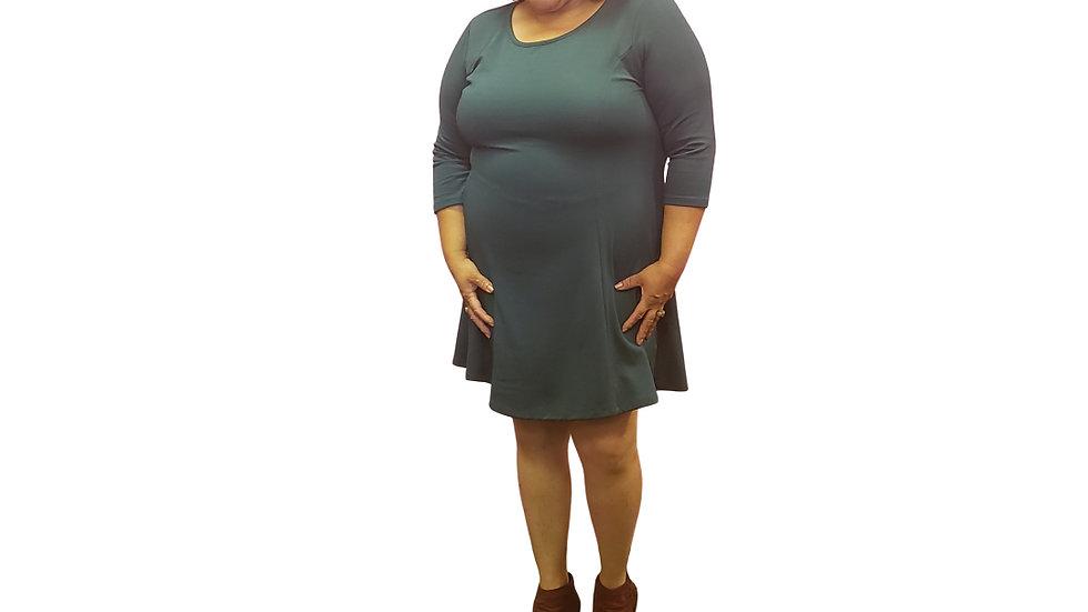 1X Bongo  Dress
