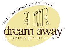 Dream Away Resorts & Residences Homepage