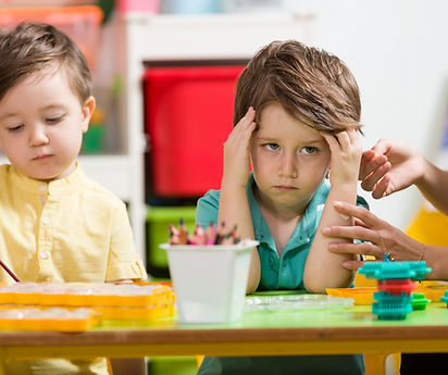 ADHD ADD AUTISM HOMEOPATHY