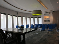 Meeting room & co-working space