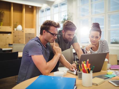 Como construir relacionamentos no ambiente de trabalho em tempos de home office.