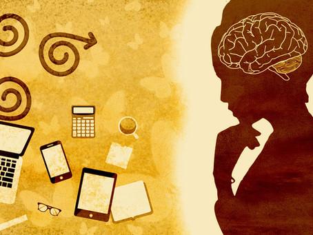 Saúde Mental: A importância em procurar terapia.