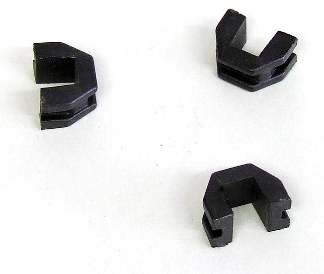 NCY CVT Sliders (Set of 3); GY6
