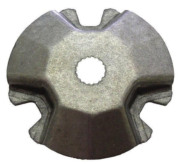 NCY Pressure Plate (Zuma & 50cc 2T)