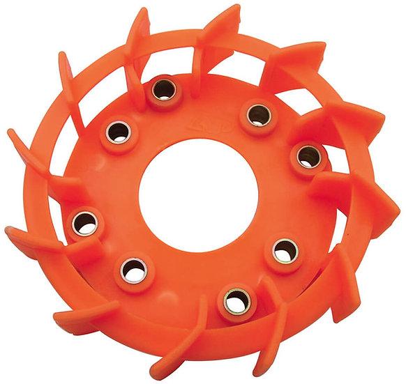 NCY Turbo Fan (Orange); Honda, GY6