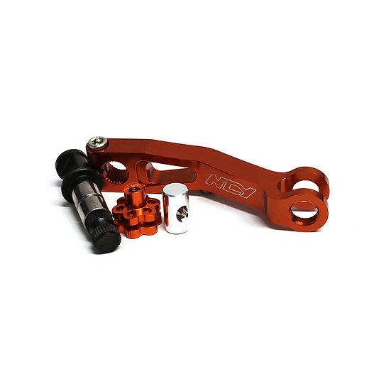 NCY Rear Brake Arm (Orange); Honda PCX