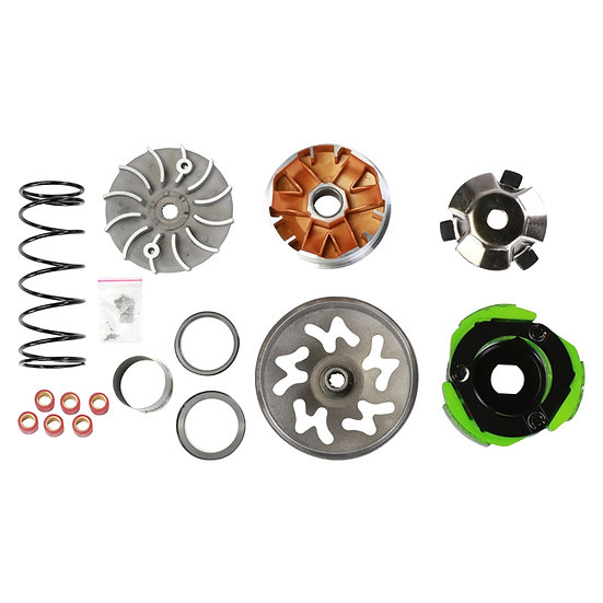 NCY Transmission Kit; SYM, Lance, Royal Alloy