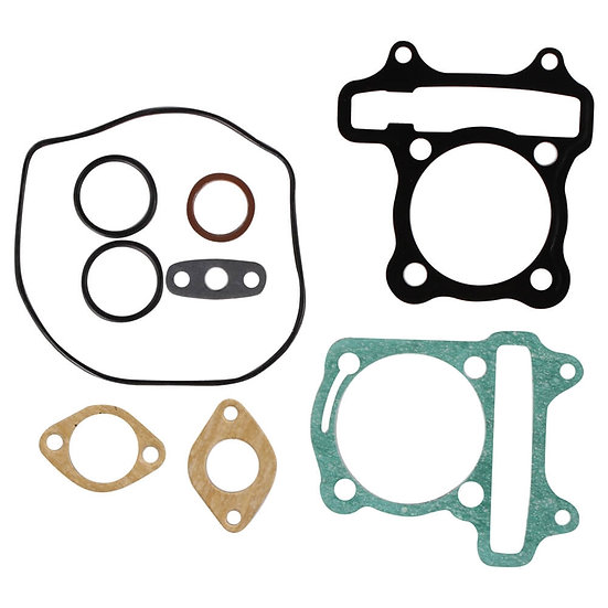 NCY Cylinder Gasket Set (61mm, Big Bore); GY6