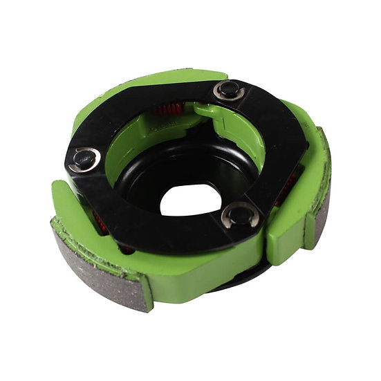 NCY PERFORMANCE CLUTCH (GREEN, GEN 4) GY6