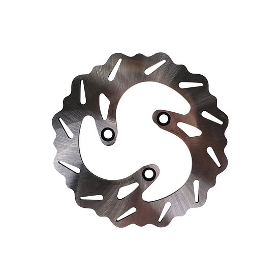 NCY Brake Disc (220mm); Genuine Buddy 4T