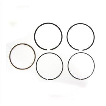 Piston Rings, NCY Cylinder Kit (Ceramic 58.5 m);