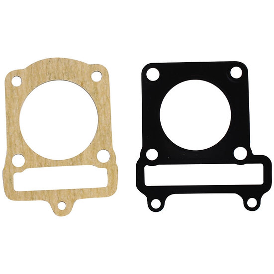 Replacement gaskets, (NCY Cylinder Kit ) ; Vino 125